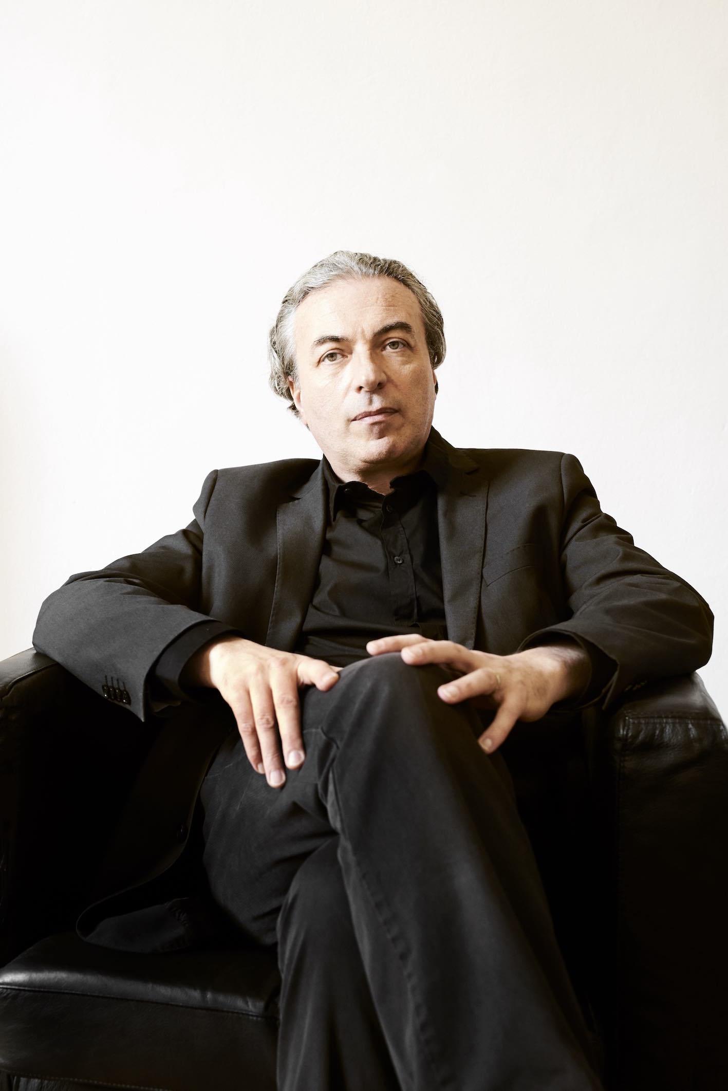 ALBERTO CAPRIOLI, PHOTO GIOVANNI BORTOLANI